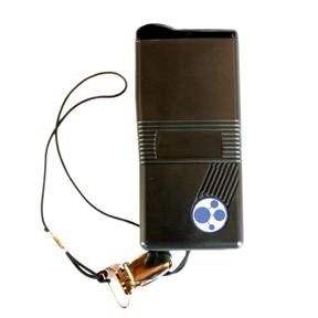 60011-E   Personal Mobile Transmitter