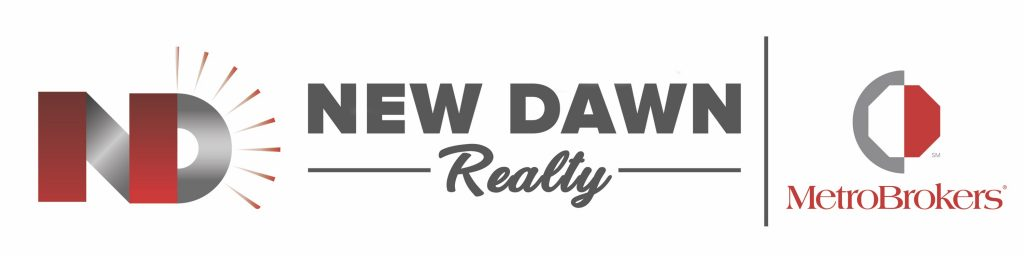 Merry Christmas from the New Dawn Realty Team!